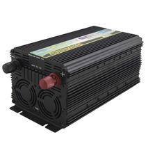 Inversor Conversor 2000w Pico 4000w 12v Para 110v Ou 220v