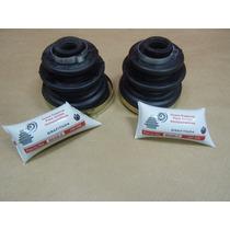 Coifa Homocinetica(roda) L200 Gl/gls/ Quadrada