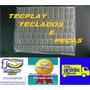 Borracha Roland G70 Kit7 Peças Novo Completo Frete Gratis