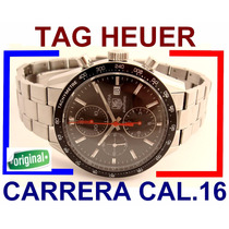 Tag Heuer Carrera The Legend Crono Cal. 16 Ref. Cv2014-2