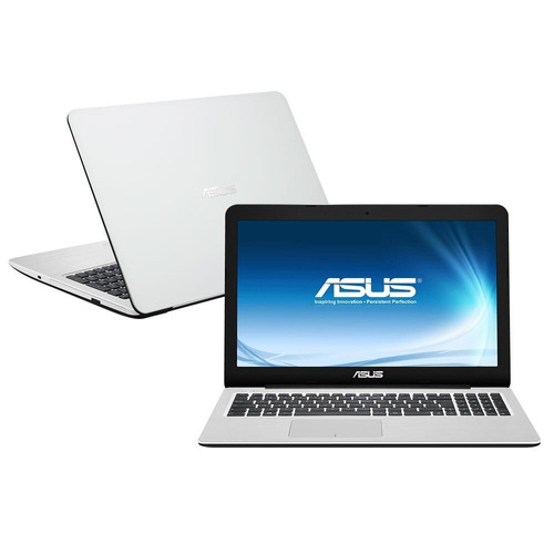 Notebook Asus Z550sa - xx002, intel Celeron Quad Core, 4gb, 500gb