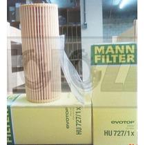 Filtro Oleo Mb Classe C/e/s/slk - Ssangyong Actyon/kyron/mus