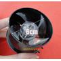Hélice 6cm Com Motor Para Secador De Cabelo