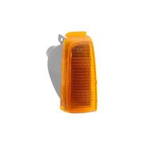 Lanterna Pisca Dianteira Monza 82/87 Âmbar Cofran Cada Lado