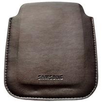 Capa Proteção / Hd Externo Portátil Samsung - Original