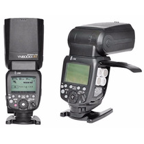 Flash Yongnuo Yn 600ex-rt Speedlite Canon Pronta Entrega