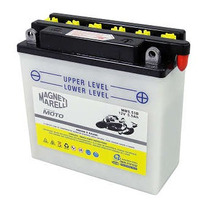 Bateria Moto Yamaha Ybr 125 Rd 135 150 Rdz125 Mm553b 5ah
