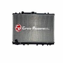 Radiador Mitsubishi Pajero Sport 3.0/ 3.5 V6 98-03 - Gas