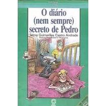 Telma Guimarães Castro O Diario Nem Sempre Secreto De