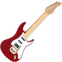Guitarra De Brinquedo Dtc Instrumento Musical