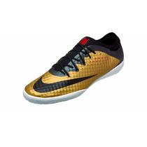 Chuteira Nike Mercurial X Finale Ic Híbrida Futsal E Society