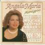 Cd Angela Maria - Amigos (9622)
