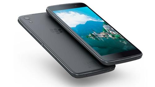 Smartphone Blackberry Dtek50, 16gb, 3gb Ram, 4g, Câmera 13mp
