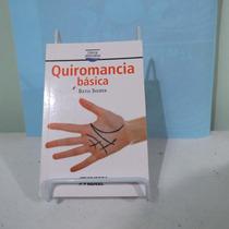 Livro Quiromancia Básica
