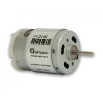 Micro Motor Dc 24v 21600rpm 101gf.cm 18.7w - 6v 9v 12v