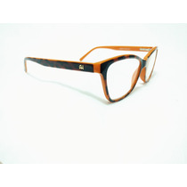 Armacao Oculos Grau Ah Feminino Oferta Frete Gratis+brindes