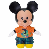 Boneco Mickey Mouse Docinho - Multibrink