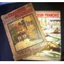 Revista Antiga Francesa Le Chausser Français,1939,bom Estado