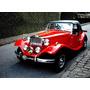 Capa Cobrir Carro Mp Lafer 100% Forro + Cadeado M