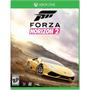 Forza Horizon 2 - Xbox One Xone - Português Pt Br - Imediato