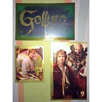 Figurinhas Avulsas Do Álbum O Hobbit - 2013