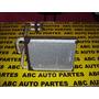 Radiador De Agua Caixa Evaporadora Azera 08/09 Original