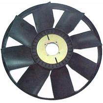 Helice Radiador Caminhao Mb L1718 L1620 L1623 Lk1218 Lk1620