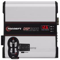 Módulo Taramps Dsp 3000 Processador Digital + Controle Sx2