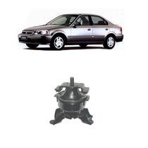 Coxim Calço Motor Traseiro Esquerdo Civic 1.6 16v 1996-2000