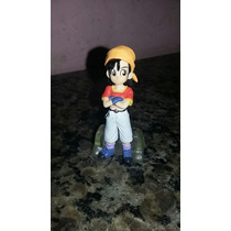 Boneco Gashapon Dragon Ball Gt- Pan