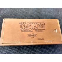 Relogio Yankee Street Antigo Magnum Bussola Original Usado