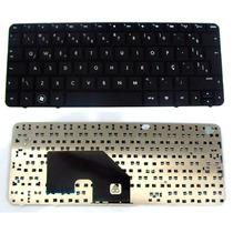 Teclado Hp Mini 110-3100 Sg-36500-2ga 608769-211 Abnt Ç