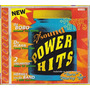 Cd - Dj Sound Power Hits 1998 - Raríssimo - Lacrado