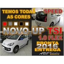 Novo Up Speed Tsi 4 Portas Ano 16/16 - 0 Km - Pronta Entrega