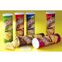 Batata Jacker (pringles Elma Chips)?cx C/14un Todos Sabores