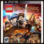 Lego The Lord Of The Rings O Senhor Dos Anéis Ps3 Português