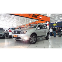Renault Duster 2013 Techroad 4x2 Automatica