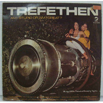 Trefethen Lp Am I Stupid Or Am I Great? 1980