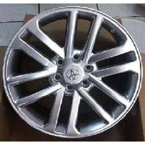Jg Rodas Toyota Hilux Sw4 2013 Aro 22 6x139 S10 +pneus