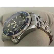 Relógio Omega Original Seamaster 007 Excelente Estado.