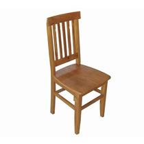 Cadeira Mineira Madeira Maciça Demolição Peroba Rosa