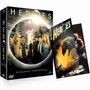Heroes - 2a Temporada Completa [4 Dvds] Frete Gratis