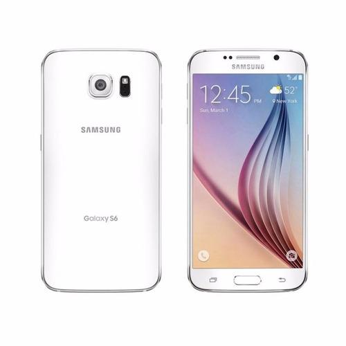 Galaxy S6 Edge Sm - g925f 1sim Tela 5.1 64gb 4g Lte