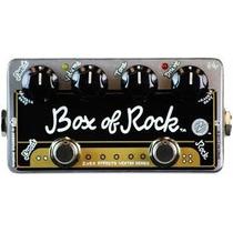 Pedal Zvex Box Of Rocks