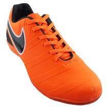 Tênis | Chuteira Futsal Nike Tiempo | Promoção | Frete Off