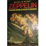 Michael M Mooney Zeppelin A Verdadeira Historia Do Desastre