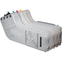 Bulk Cartuchão Max Combo Hp 940 C / Chip 8000 E 8500