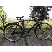 Bicicleta Raleigh - England