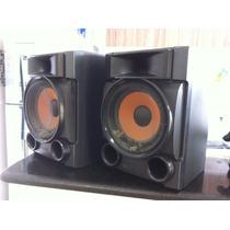 Caixas De Som Do Sony Mhc-ex6br
