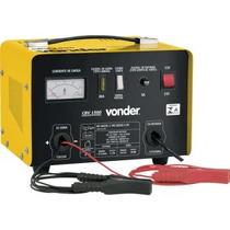 Carregador De Bateria Automotiva Cbv1500 110v Vonder